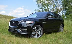 jaguar jeep 2018 2017 jaguar f pace r sport 35t the answer to someone u0027s question
