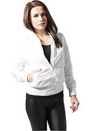 light bomber jacket womens urban classic women s ladies light bomber jacket light pink xl
