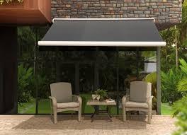 sunjoy patio heater sunjoy sunjoy full cassette 10ft w x 8ft d awning u0026 reviews