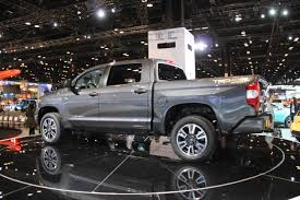 what is toyota 2018 toyota tundra updated with diesel release date rumors