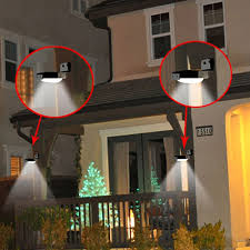 Solar Lights For Patio Solar Lights For Patio Jh Designs Within Solar Porch Light For