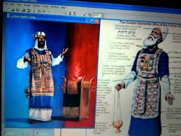 high priest garments pictures rss 20 1 rastafari high priest kahin ha gadol garments