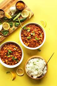 cuisinez v easy chana masala recette cuisiner recettes et mains