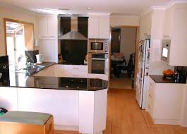 Ideas For Small Galley Kitchens Kitchen Cabinets White Cabinets Gold Hardware Small Kitchen Big