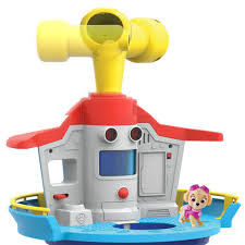 paw patrol u2013 size lookout tower exclusive vehicle