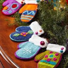 25 unique felt ornaments patterns ideas on felt
