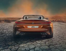 what car bmw z4 this is the beautiful bmw z4 concept autoguide com