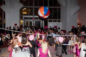 latest bar bat mitzvah party and event trends
