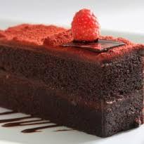 rich chocolate cake recipe by niru gupta ndtv food