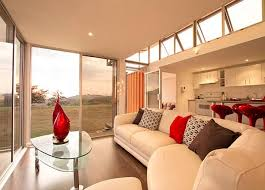 Design Your Own Shipping Container Home Start Now Premier Box - Container home interior design