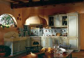 Southern Kitchen Design Granduca Artisanal Kitchen Offers A Tantalizing Portal To