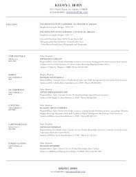 Sample Resume For Clothing Retail Sales Associate by Sales Resume Retail Sales Associate Resume Samples Retail Sales