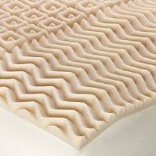 fixing that dull bed sleep zone 5 zone mattress topper