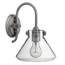 Sconce Define Industrial Cage 14