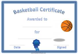 10 award certificate templates blank certificates