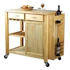 Kitchen Island With Wine Rack - kitchen island wine rack cart with drawer towel hanger cabinet