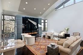 Living Room Without Coffee Table Living Rooms Without Coffee Tables 24 Awesome Living Room Designs