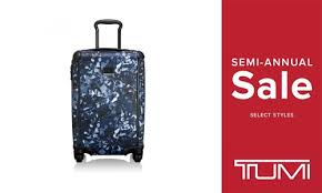 kaehler luggage tumi black friday pre sale save up to 25