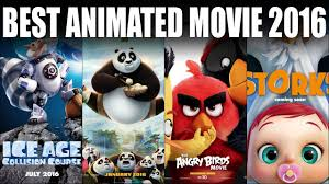30 best new kids u0027 animated movies coming in 2016 youtube