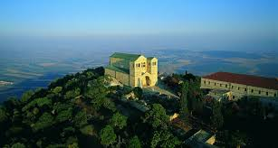 Israel Ministry Of Interior Top 10 Christian Sites At The Sea Of Galilee Israel21c