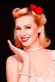 2015 hair trends for 50s woman 50s hairstyles 11 vintage hairstyles to look special hairstylo