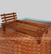 Folding Wooden Bed Fantastic Folding Wooden Bed With Wooden Beds Uk Cheap Wooden Beds