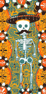 46 best dia de los muerto projects images on day