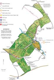 Dorset England Map by Kingcombe Meadows Nature Reserve