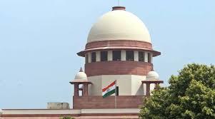 Lucknow Bench Pmla Case Sc Seeks Ed U0027s Response On Bail Plea Of Yadav Singh