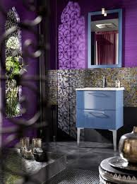 good purple and bathroom 96 for best interior design with