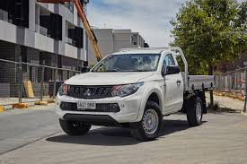 triton mitsubishi 2017 2017 mitsubishi mq triton upgraded with more features loaded 4x4