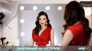 makeup mirrors with led lights hollywood mirror illuminated
