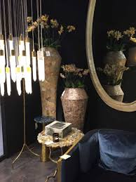 Interior Design Trends 2017 Top Tips From The Experts Is Black The New Grey Trends For 2018 From Maison Objet Maria