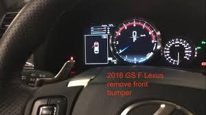 2010 lexus is250 touch up paint 2016 gsf lexus front bumper youtube