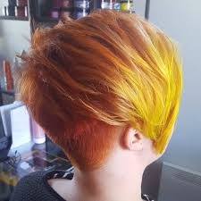 10 short edgy haircuts for women try a shocking new cut u0026 color