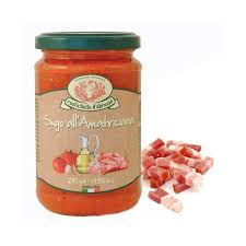 cuisine traditionnelle italienne sauce all amatriciana cuisine traditionnelle italienne rustichella