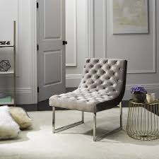 fox6283a accent chairs furniture by safavieh
