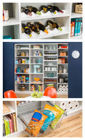 best images about kitchen ideas inspiration pinterest design the kitchen pantry you always wanted with totally customizable neuspace storage system