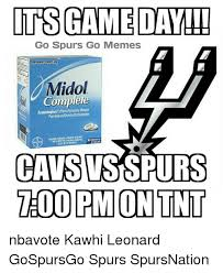 Midol Meme - its gameday go spurs go memes see new labeling midol omplele