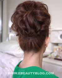 updos for long hair i can do my self women haircuts pixie bouffant hair tutorials and big