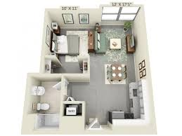 general mezzo design lofts studio studio apartment floor plans
