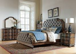 4 Piece Bedroom Furniture Sets Master Bedroom Collections