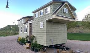 tiny house 500 sq ft 500 sq ft tiny house on wheels tedx designs the most compacting
