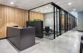 icon interiors meeting room fitouts melbourne