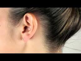 1 4 carat diamond earrings 1 4 ct t w diamond 14k white gold stud pierced earrings