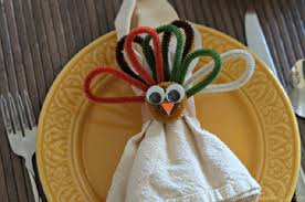 top 10 diy thanksgiving crafts for top inspired