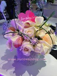 Seashell Centerpieces For Weddings by 60 Best Short Centerpiece Images On Pinterest Centerpieces