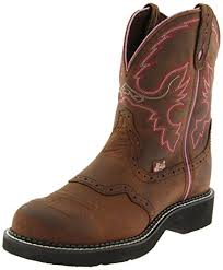 justin light up boots amazon com justin boots women s gypsy collection western boot