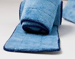 replacement micro fiber mop pads