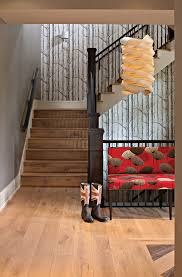 how to design an entryway that wows western living magazine